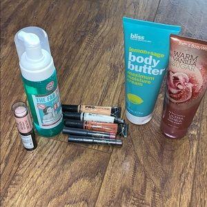 NWOT Beauty Bundle